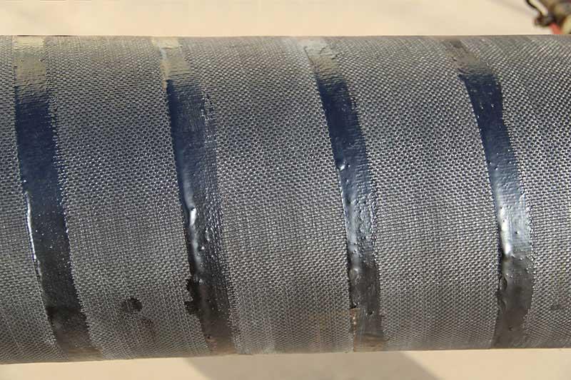 环氧煤冷缠带
