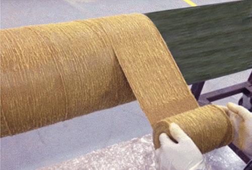 矿脂防腐带